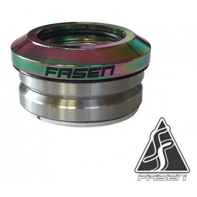 FASEN Integrated headset Oil Slick