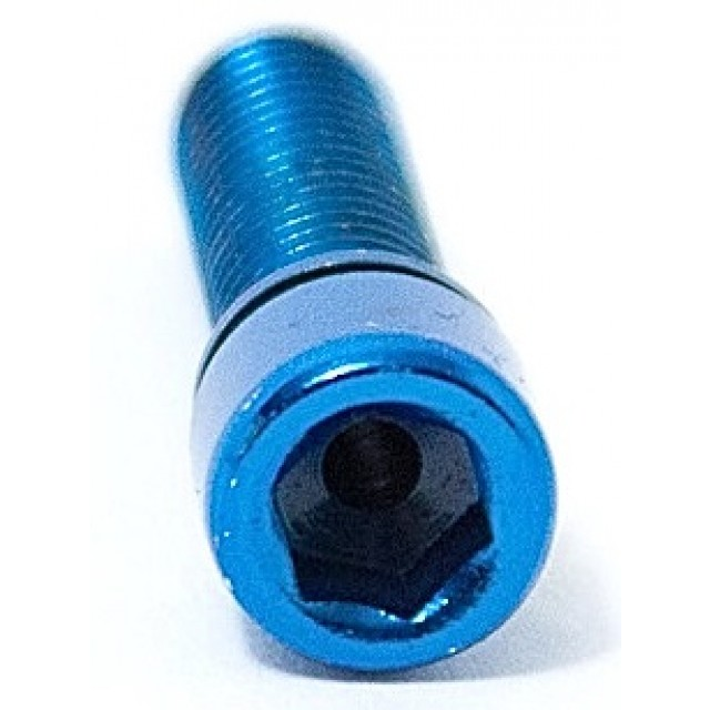 šroub Kubars Hollow Bolt BLUE