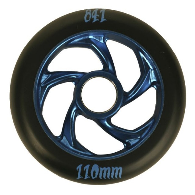 kolečko 841 Forged 5-Star III Wheel Blue
