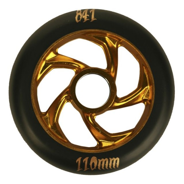 kolečko 841 Forged 5-Star III Wheel Gold