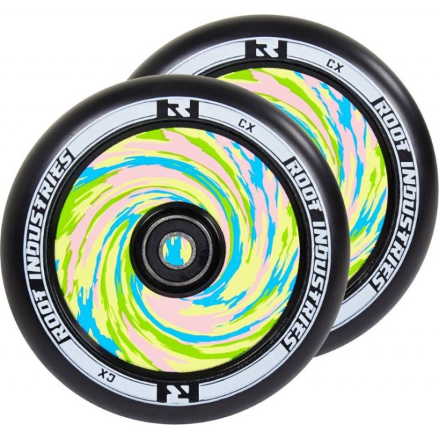 kolečko Root Industries Air Wheel 110 Paddlepop