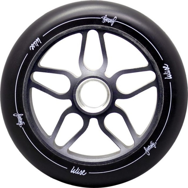 kolečko WISE Fiversity Wheel 125 Grey