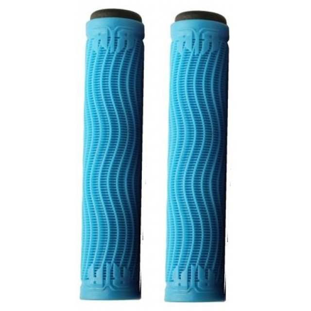 Raptor Slim Grips Blue