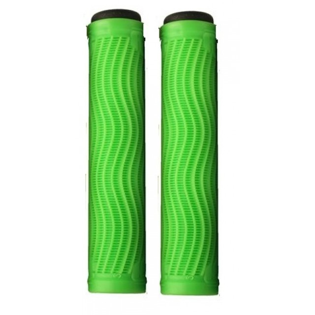 Raptor Slim Grips Venom Green