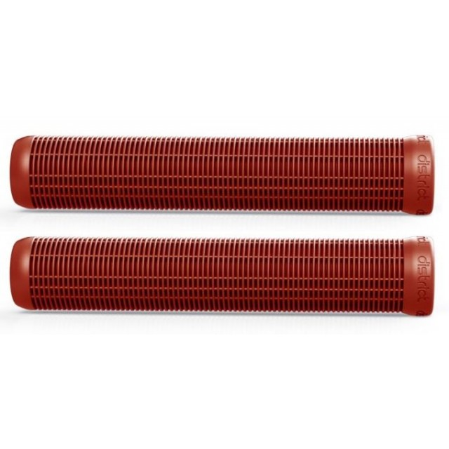District S-Series G15S Grips Standard Red