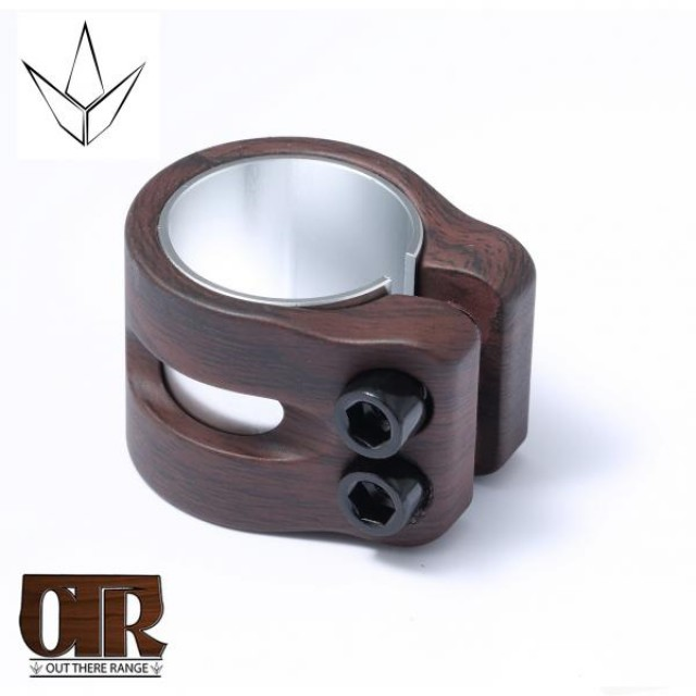 Blunt OTR Clamp Wood