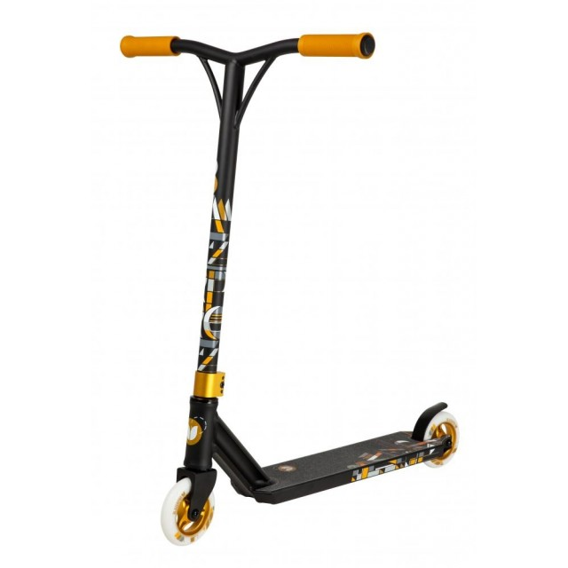 freestyle koloběžka Blazer Mosaic Scooter Black / Gold