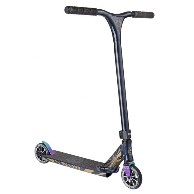 freestyle koloběžka Crisp Ultima 4.5 Scooter Dark Blue Metallic