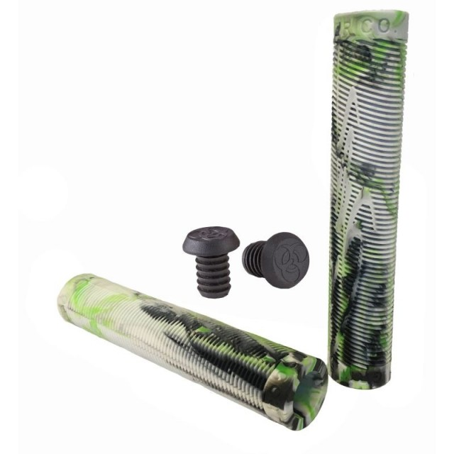 Grit Grips 160 Black / White / Green