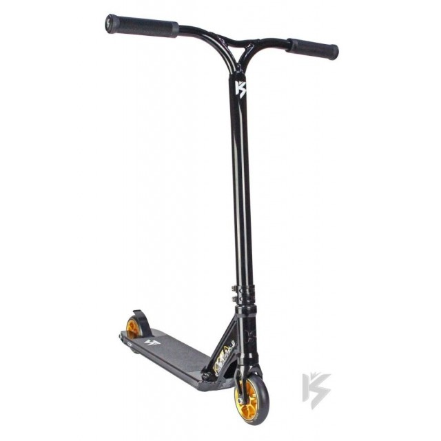freestyle koloběžka KOTA Icon Scooter Black