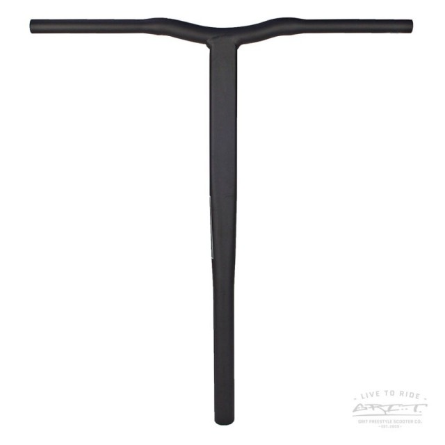 řidítka Grit Battle Bars 680 Black