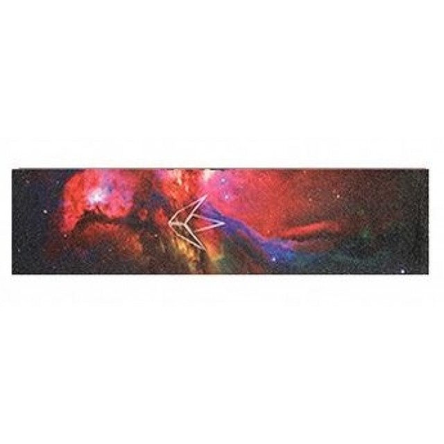 Blunt Griptape Galaxy Deep Red
