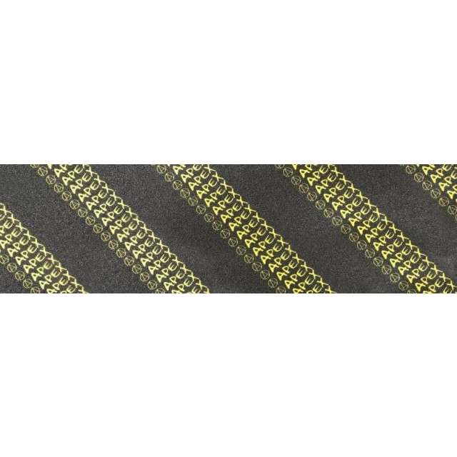 Apex Griptape Caution