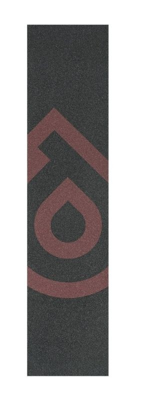 District S-Series Griptape Logo Red
