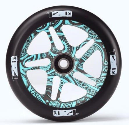 Blunt 120 mm Wheel Bandana