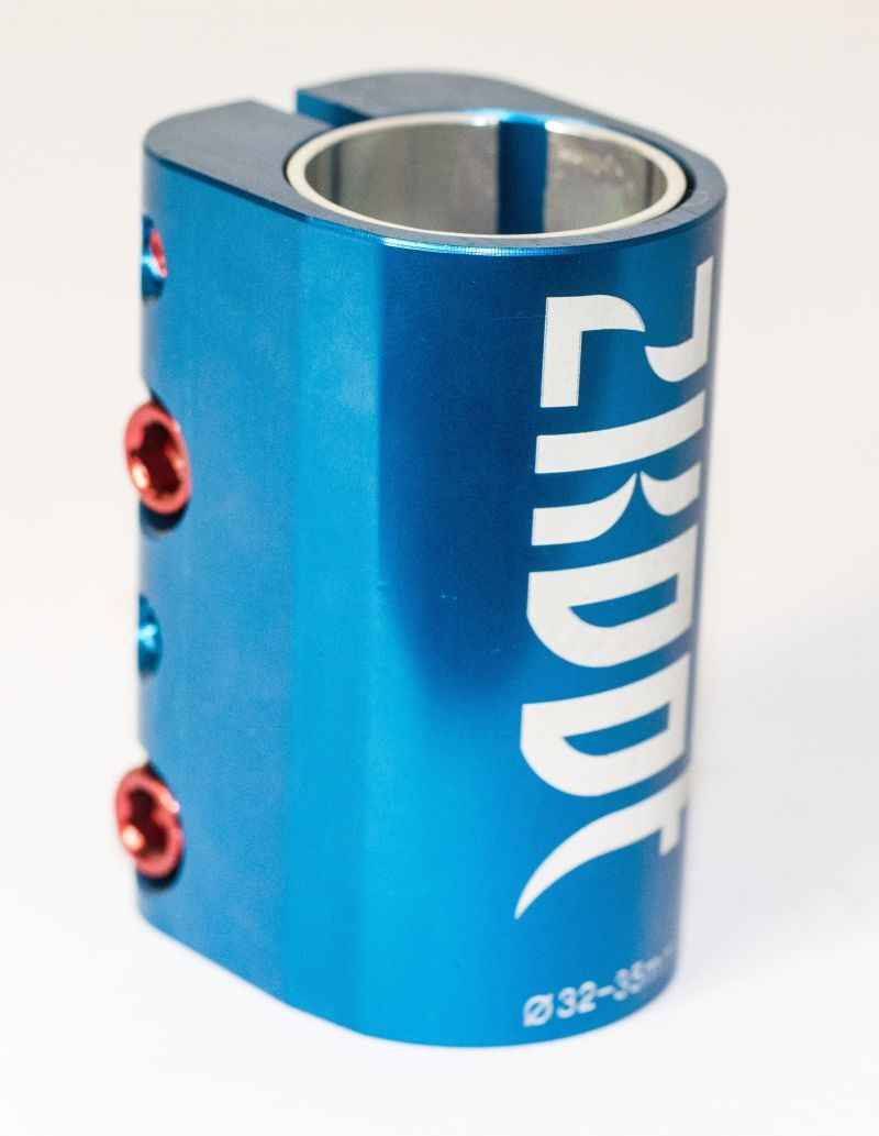 Zkoot SCS Universal Hollow Blue