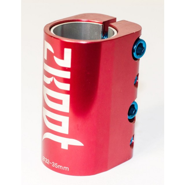 Zkoot SCS Universal Hollow Red