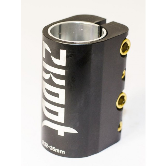 Zkoot SCS Universal Hollow Black