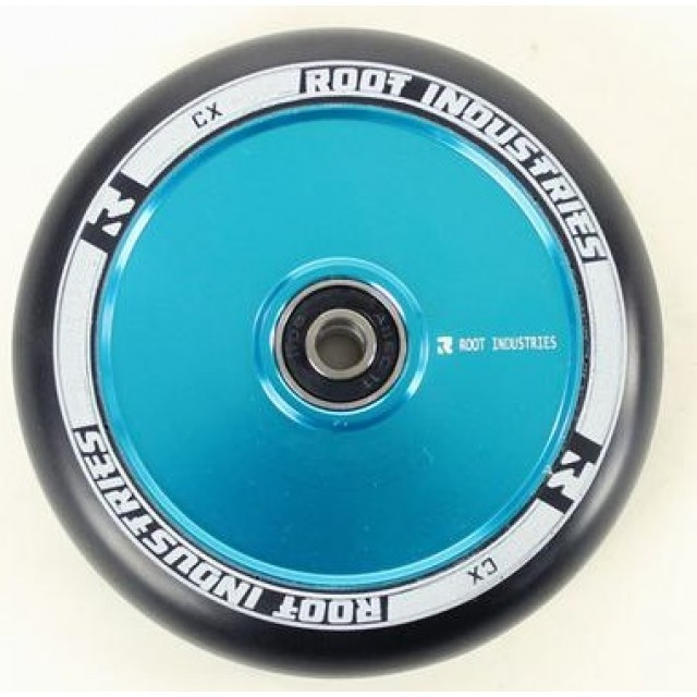 kolečko Root Industries Air Wheel 110 Blue / Black
