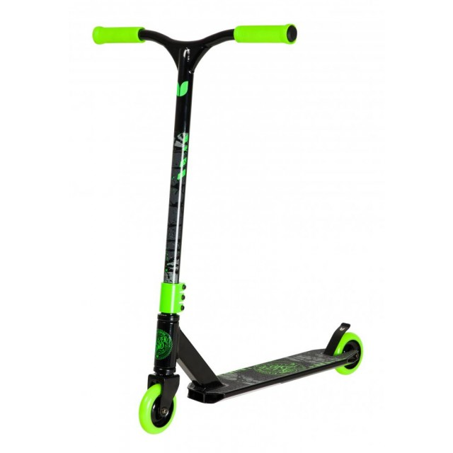 freestyle koloběžka Blazer Decay Scooter Black
