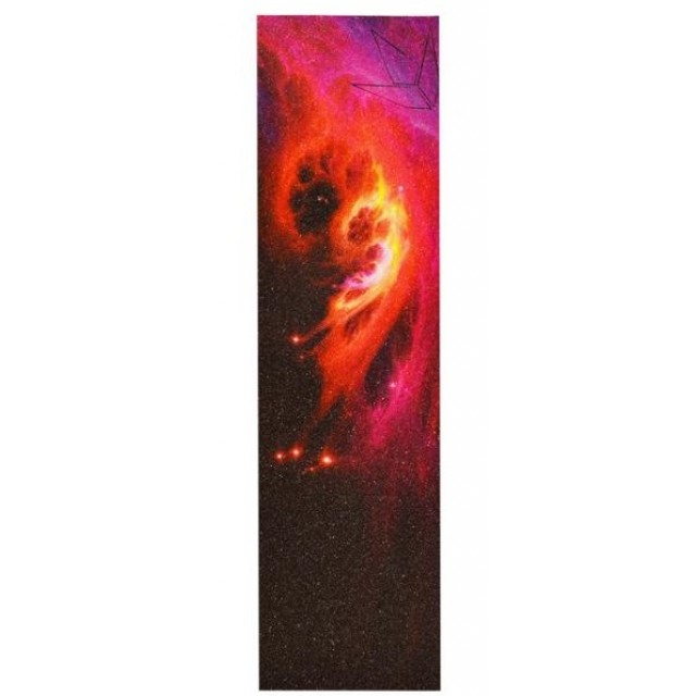 Blunt Galaxy Griptape Red