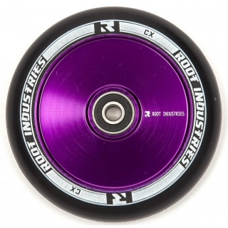 kolečko Root Industries Air Wheel 110 Purple /Black