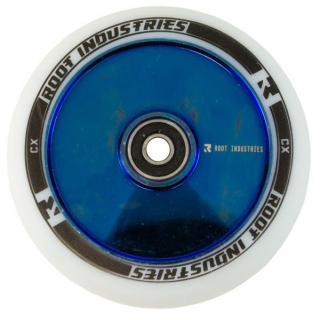 kolečko Root Industries Air Wheel 110 Blue Ray