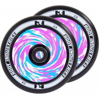 kolečko Root Industries Air Wheel 110 Tie Dye