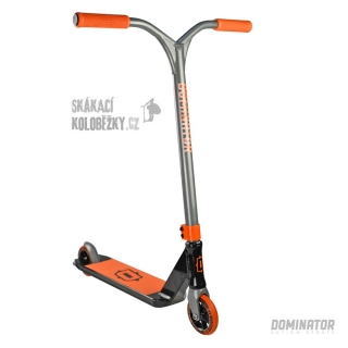 Freestyle koloběžka Dominator Airborne Black Orange