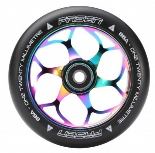 kolečko Fasen 120 mm wheel Oil Slick